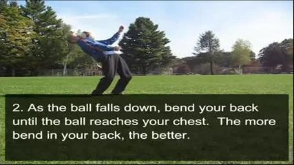 Да научим Freestyle Football ep5