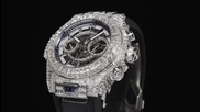 $10 Million Hublot 10 years Big Bang Haute Joaillerie