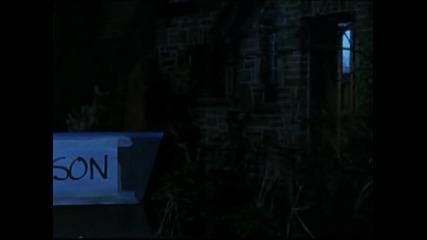 [бг аудио] Goosebumps s04 ep03 The Ghost Next Door, Part 1