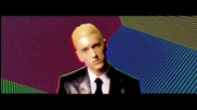 Eminem - Rap God (explicit) Official Video