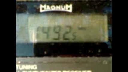 14925 khz религиозна станция