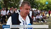 Каракачанов за министерските оставки: ГЕРБ да предложат други кандидатури