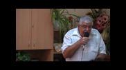 Иди си , както си повярвал , така нека ти бъде - 17.06.2012 г. - Пастор Фахри Тахиров