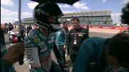 Moto Gp Round 5 - Silverstone