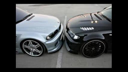 Bmw I Mercedes Edni Ot Nai Qkite Koli