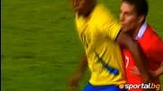 Най - смешните моменти във футбола