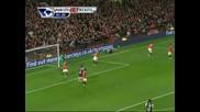 Манчестър Юнайтед 1:1 Нюкасъл