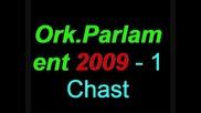 Ork.parlament 10 Godini