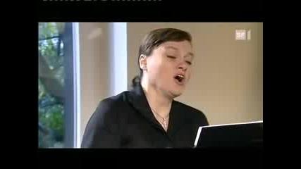 Веселина Кацарова - Ombra mai fu (from Handels opera Serse)