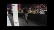 Aj Lee vs Paige^^