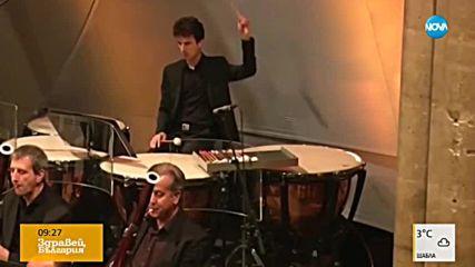 На концерта в Пловдив: Горан Брегович изпълнява емблематичните си хитове