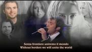 Nathan Pacheco - Yanni voices - Omaggio