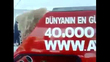 40 000 Вата Бас - смях