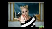 Gwen Stefani Ft. Akon - The Sweet Escape * High Quality