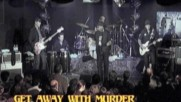 Vargas Blues Band - Get away whit murder (Оfficial video)