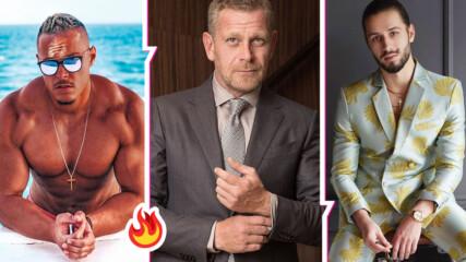 Секси, известни и успешни: Това са най-желаните ергени на България!