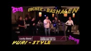 Ork Lucky Band - Bashalen mi Bori te kelel 2013