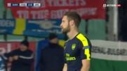 2016 Champions League Ludogoretz - Лудогорец - всички голове