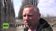 Ukraine: OSCE mission continues amid ceasefire violation fears