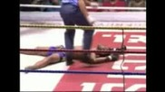 Muay Thai Knockouts