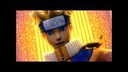 Naruto Uzumaki Chronicles 2 - Game Trailer