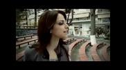 Rallia Xristidoy Feat Komis - An Eisai Dipla Moy Esyofficial Video New