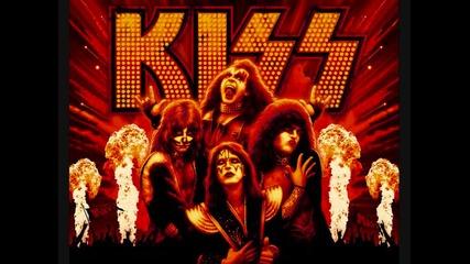 Kiss - I just wanna