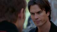 Дневниците на Вампира сезон 7 епизод 9 The Vampire Diaries - Season 7 Episode 9