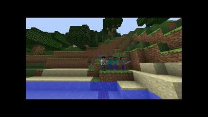 Minecraft Multiplayer w/ Friends