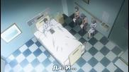 [ryuko] Ghost hunt 10 bg sub [480p]