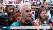 Сидеров обяви официално кандидатурата си за кмет на София