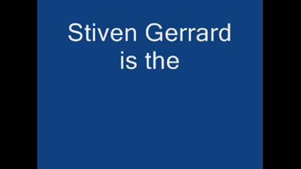 Picture - Stiven Gerrard