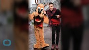 Mom Claims Disneyland's Pluto Sent Her Son to the Hospital With a Rough Hug