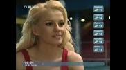 Деси Слава - La Dolche Vita - Здравей, България! Nova Tv