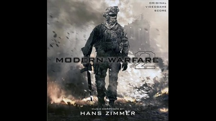 Call of Duty 6 Modern Warfare 2 Soundtrack End Titles