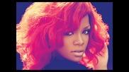 New! Rihanna - Red Lipstick + Текст