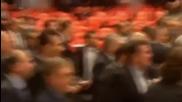 Турски депутати се сбиха в парламента - (3 част).