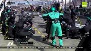 Formula 1 Rolex Australian Gp 2015 unoficial Race Edit