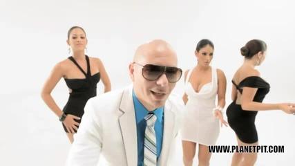 Pitbull - Bon, Bon (official Video)