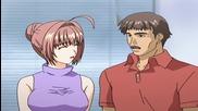 Kimi ga Nozomu Eien Episode 12