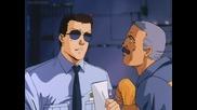 Mobile Suit Gundam 0080- War in the Pocket Episode 02