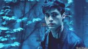 » I'll Be Good ϟ Alec Lightwood