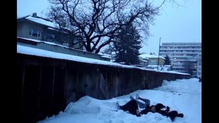 Двоен Суперфлекс в Снега