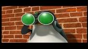 Пингвините От Мадагаскар 15.07.2014 Бг Аудио Цял Епизод