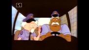 Chip N Dale - Rest Home Rangers (bg Audio)