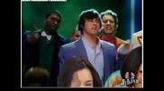 Sasuke Участва в High School Musical