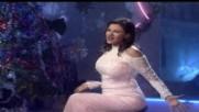 Ceca - Kukavica - Novogodisnji show - (TV Pink 1998)