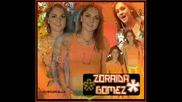 Zori - Rebelde