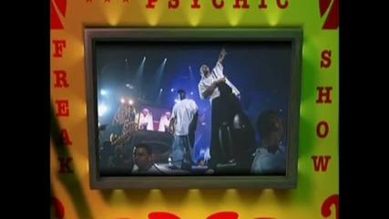 Live 4 Част от концерта на Еминем в Детройт
