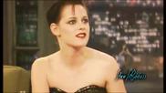 Happy Birthday, Kristen Stewart! // she moves in her own way